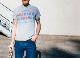 koszulki męskie z napisami