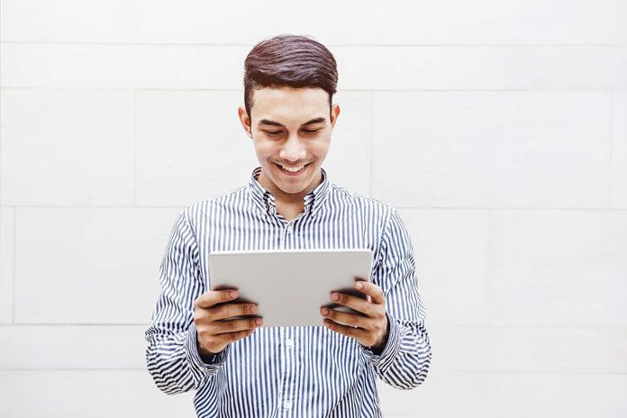 Tablet z Internetem czy bez?