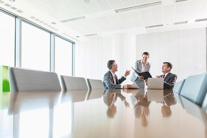 Podstawowe informacje o przejęciu firmy