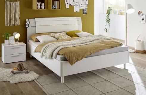 Szafka nocna - niezbędna w każdej sypialni!