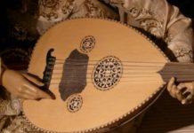 mandolina nauka gry