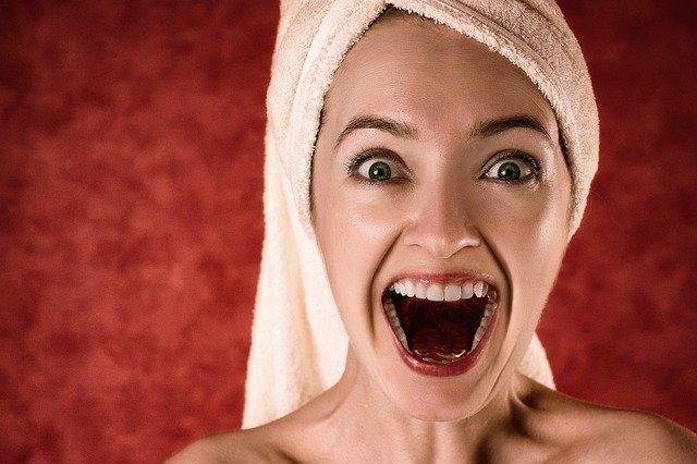 Nadwrażliwość zębów