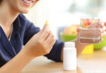 suplementy diety -czy warto je przyjmować?