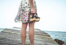 w jaki sposób wybrać sandały damskie?