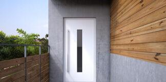 Wyjątkowy sposób na podział przestrzeni w mieszkaniu
